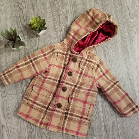 Old Navy Other - Old Navy Baby Girl Cardigan Coat